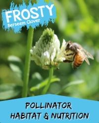 FROSTY Habitat & Nutrition